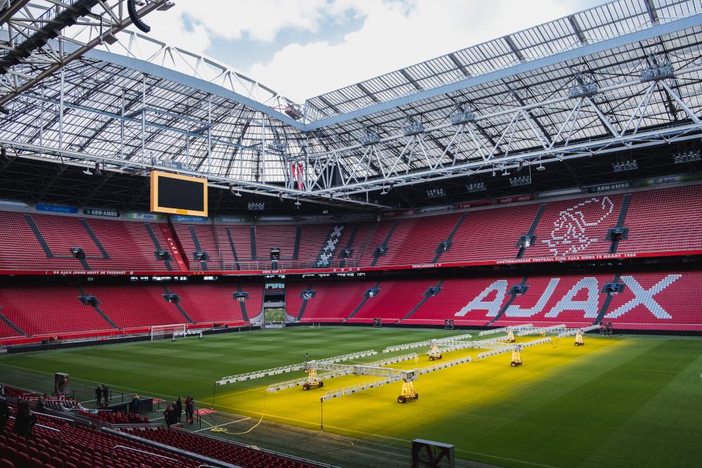 Ajax Arena
