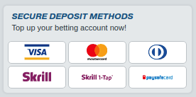 Bet-at-home Deposti and Withdrawal
