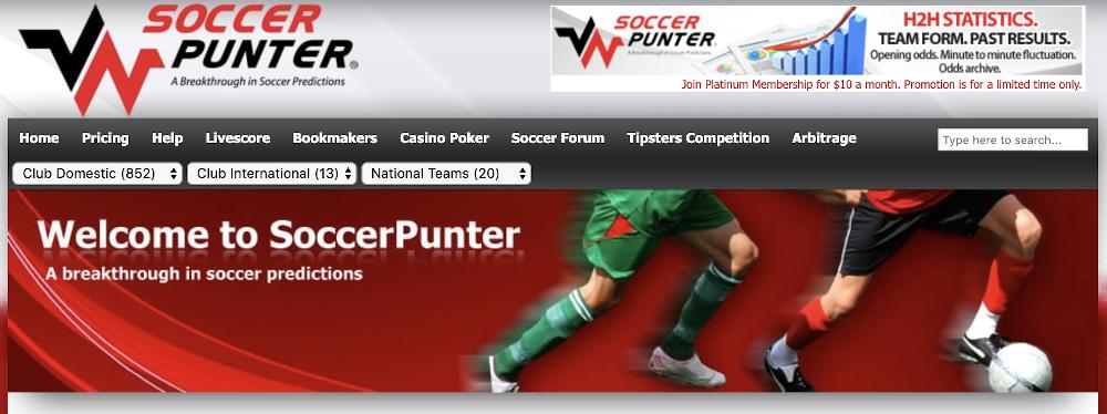 Soccerpunter