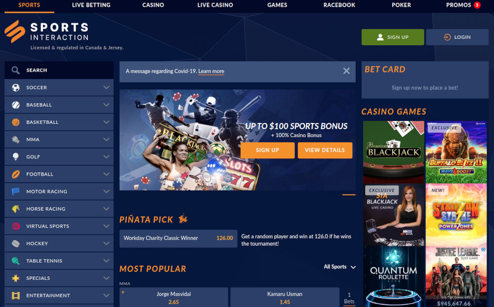 Sports interaction betting review csgo betting sites for low betters